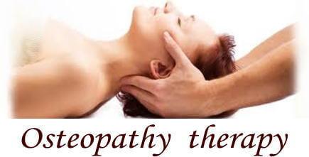 オステオパシー療法3